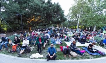 Ojai Music Festival - 6/11/16 Libbey Bowl