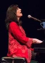 Karla Bonoff at the Lobero Theatre 8/18/16