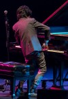 Joey Alexander rose to the occasion at Campbell Hall - UCSB Arts & Lectures 10/16/16