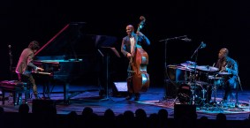 Joey Alexander Trio at Campbell Hall - UCSB Arts & Lectures 10/16/16