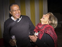 "Santa Barbara Choral Society's ""Hallelujah Project 4"" 12/10/16 The Lobero Theatre"