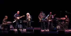 Charles Lloyd and the Marvels with Lucinda Williams 11/28/16 The Lobero Theatre