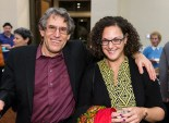 Hankus Netsky and former student - UCSB Arts & Lectures 1/24/17 Congregation B'nai B'rith