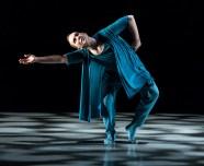 "Brandon Whited's ""Petit Pas"" - Santa Barbara Dance Theater 1/12/17 UCSB Hatlen Theater"