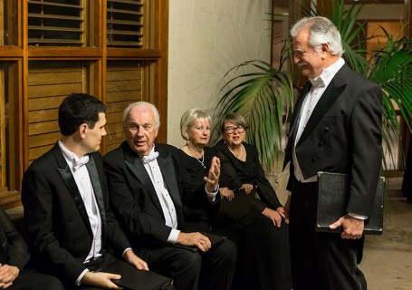 Photo of Santa Barbara Choral Society