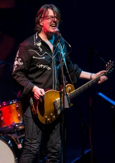 Eric Ambel @ Sings Like Hell 6/24/17 The Lobero Theatre