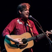 Colin Gilmore - Sings Like Hell 7/29/17 The Lobero Theatre