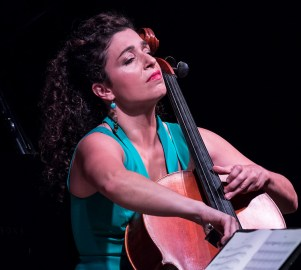 Ani Aznavoorian - Camerata Pacifica 9/15/17 Hahn Hall