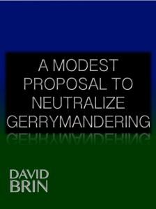 Neutralize-Gerrymandering
