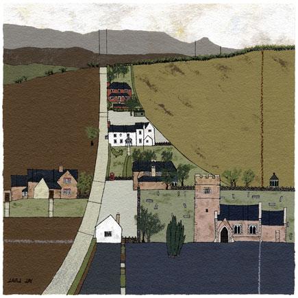 Llanhennock