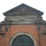 St. George's Market
