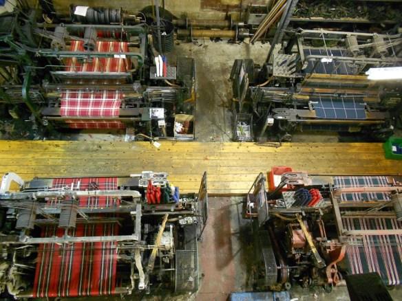 Weaving Mill
