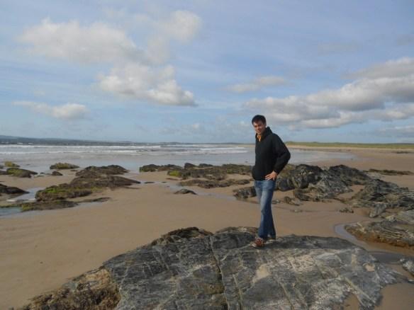 Kintra Beach