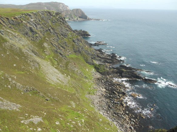 Mull of Oa Cliffs