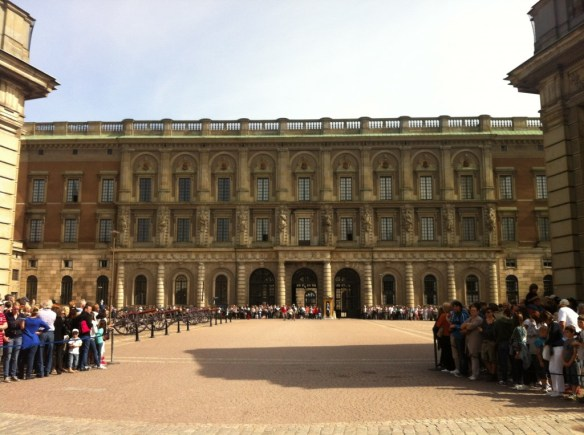 "With 1430 rooms, it is definitely a ""grand"" palace and one of the largest in the world!"
