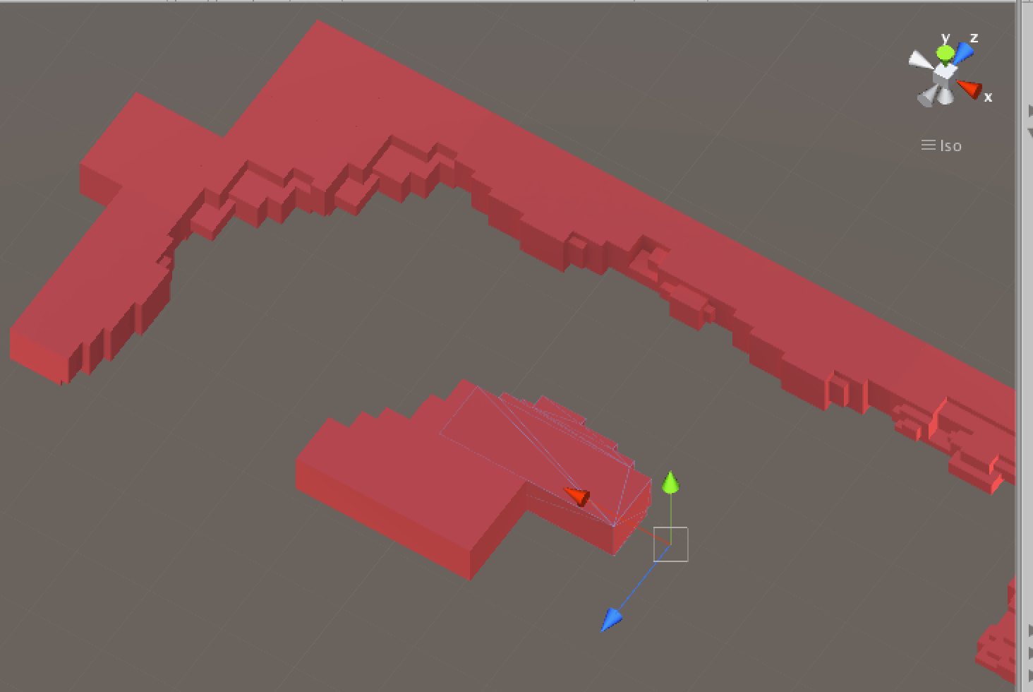 creating modular map