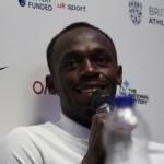 Usain Bolt. Photo courtesy CaribDirect Multi-Media