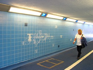The Blue Subway 2 WEB