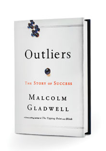 Outliers - Malcom Gladwell