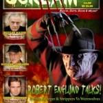 Scream Magazine Issue 7