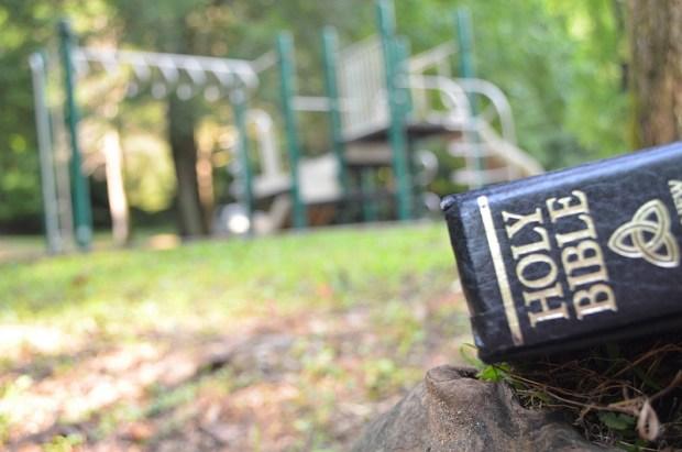 bible_playground