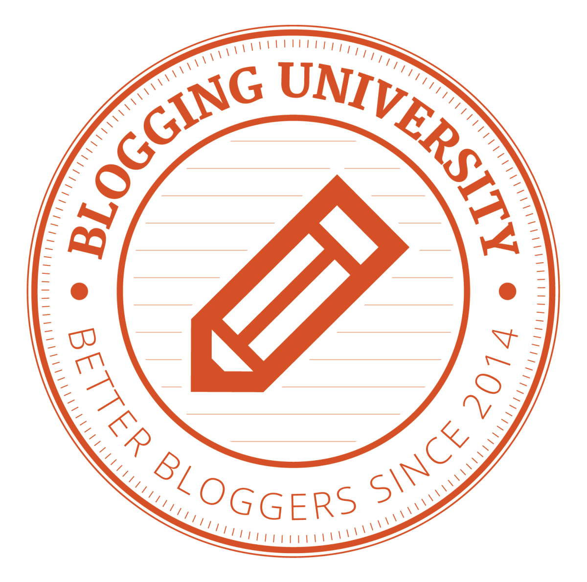 Writing/Blogging 101