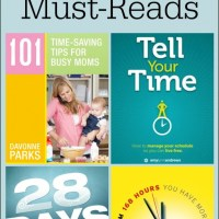 Inspiring Time Management Must-Reads