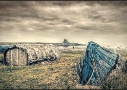 Lindisfarne by David