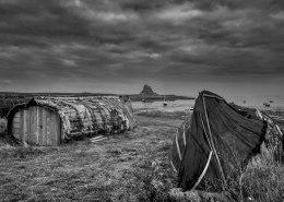 Lindsfarne-BoatSheds