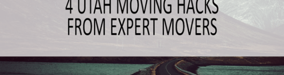 4 Moving Hacks from Expert Movers
