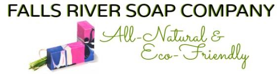 Falls River Soap Giveaway!!