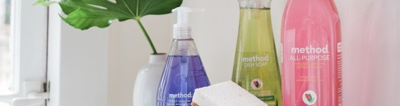 How I Get the Kids to Help Clean with Method + Grove Collaborative