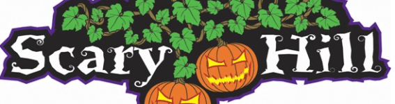 Scary Hill is the spookiest family friendly Halloween fun available in Utah!