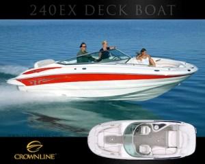 Crownline Boats Lake Champlain