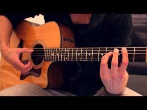 Học đàn Fingerstyle Guitar tại nhà