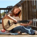 Kèm đàn Guitar tại nhà tphcm