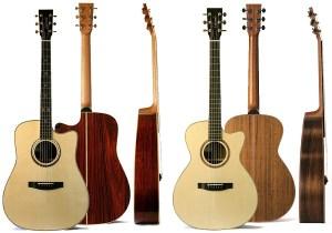 Cách chọn đàn Guitar tốt