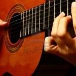 Liên hệ Gia sư đàn Guitar các quận TP HCM