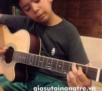 Cần gia sư dạy đàn Guitar tại quận 8