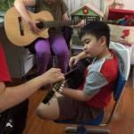 Cần gia sư dạy đàn Guitar tại quận Bình Tân