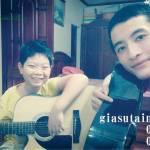 Gia sư đàn Guitar tại huyện Bình Chánh