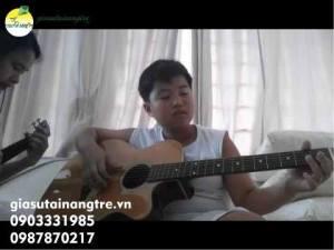 Phương pháp cải thiện khả năng chơi Guitar
