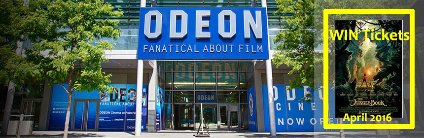 new releases at odeon cinemas