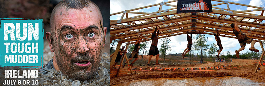 tough mudder ireland