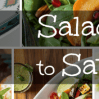 42 Salad Ideas to Satisfy