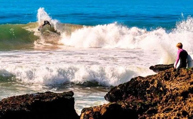Yoga Surf Retreat Marokko