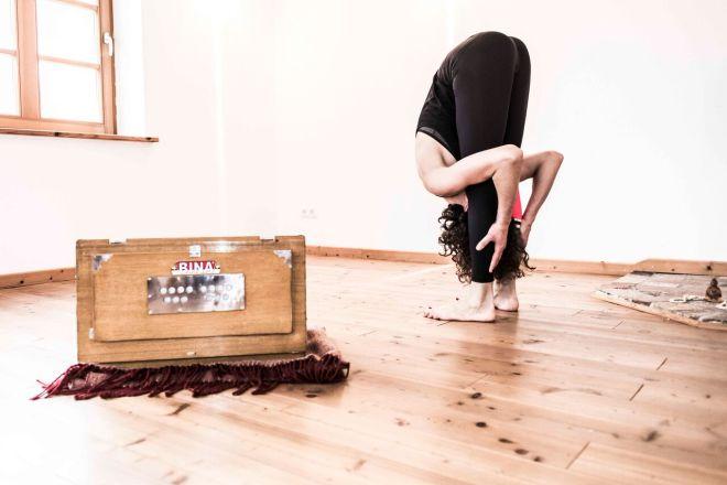 Yoga Playlist