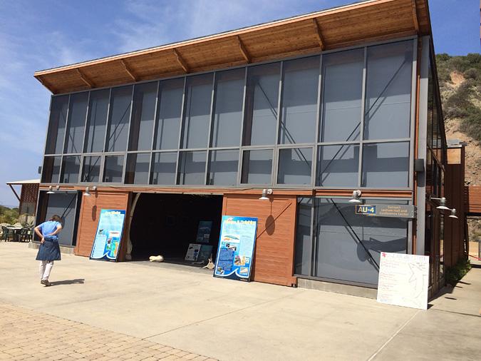 Ocean Institute gallery