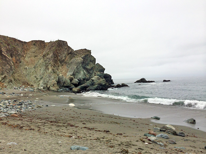 Limekiln State Park beach is worth a visit
