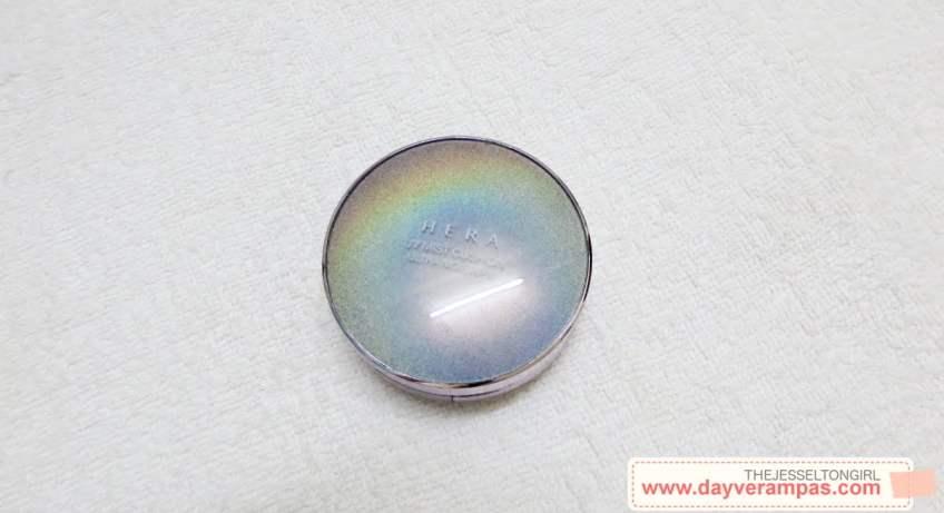 HERA UV Cushion Mist Ultra Moisture